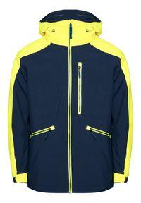 O'Neill Kurtka narciarska Diabase Perform 0P0034 Granatowy Regular Fit. Kolor: niebieski. Sport: narciarstwo