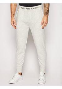 Szare spodnie dresowe Polo Ralph Lauren