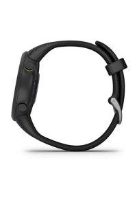 Czarny zegarek GARMIN sportowy #4