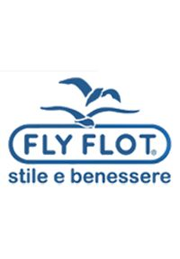 Kapcie Fly Flot