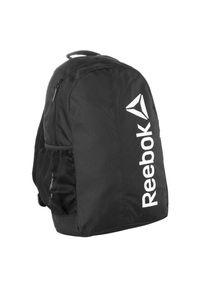 Plecak Reebok Active Core DN1531. Materiał: tkanina. Styl: casual