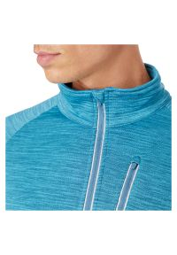 Bluza męska do biegania Energetics William II I411774. Materiał: poliester, materiał, elastan. Sport: fitness
