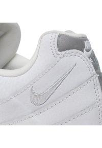 Białe półbuty Nike z cholewką, klasyczne #7