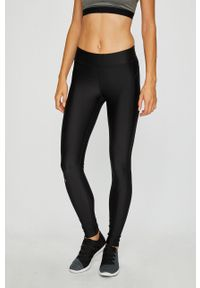 Czarne legginsy Under Armour