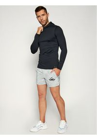 Nike Szorty sportowe Flex Stride Trail CQ7949 Szary Standard Fit. Kolor: szary