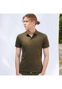 T-shirt Sinsay polo