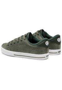 C1rca Sneakersy Lopez 50 AL50 OLWT Zielony. Kolor: zielony