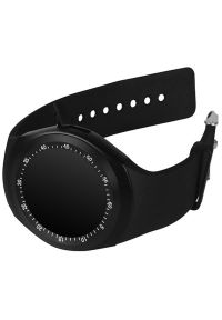 Czarny zegarek Media-Tech smartwatch #4