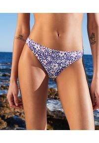 Lis Majtki Bikini Od Kostiumu Kąpielowego - 40 - Wielokolorowy - Etam. Kolor: wielokolorowy. Materiał: tkanina. Wzór: kwiaty