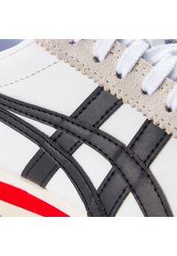 Białe sneakersy Onitsuka Tiger z cholewką #7
