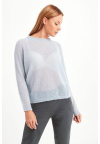 Sweter Max Mara Leisure do pracy