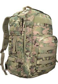 Plecak turystyczny Texar Grizzly 65 l