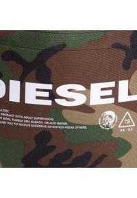 Zielona torebka klasyczna Diesel klasyczna