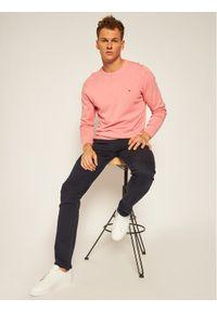 Niebieskie spodnie Trussardi Jeans
