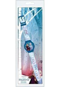Pulio Zegarek analogowy Frozen II DIAKAKIS blis. Rodzaj zegarka: analogowe