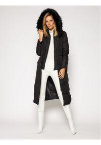Czarna kurtka zimowa Lauren Ralph Lauren