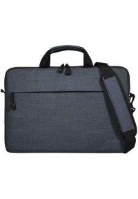 Szara torba na laptopa PORT DESIGNS elegancka