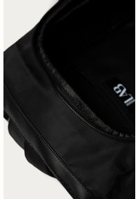 Czarny plecak Answear Lab wakacyjny
