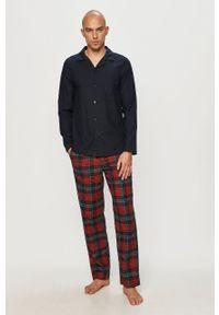 Wielokolorowa piżama TOMMY HILFIGER