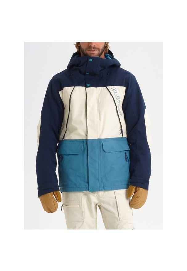 Kurtka narciarska Burton
