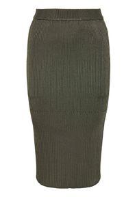 Zielona spódnica Sportmax Code