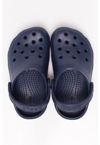 Niebieskie sandały Crocs