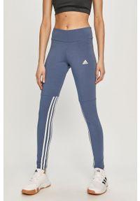 Legginsy Adidas z aplikacjami