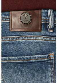 Niebieskie jeansy JOOP!