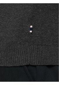 Jack & Jones - Jack&Jones Sweter Basic 12137190 Szary Regular Fit. Kolor: szary #4