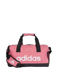 Torba XS Adidas. Materiał: poliester. Sport: fitness