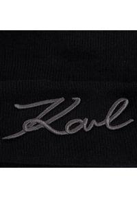 Czapka Karl Lagerfeld