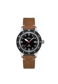 CERTINA PROMOCJA ZEGAREK DS Heritage C036.407.16.050.00. Rodzaj zegarka: analogowe. Materiał: skóra. Styl: klasyczny, retro