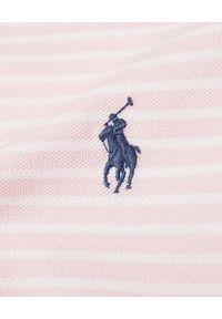 Polo z krótkim rękawem Ralph Lauren w paski, polo