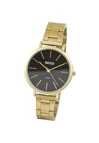 Zegarek Secco klasyczny