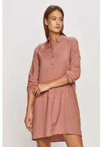 Sukienka Vero Moda mini, casualowa, rozkloszowana, na co dzień