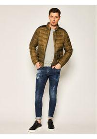 John Richmond Jeansy Skinny Fit Iggy MP20122JE Granatowy Skinny Fit. Kolor: niebieski. Materiał: jeans #4