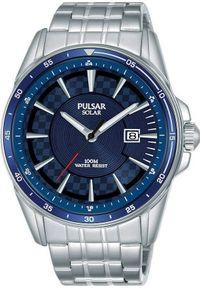 Zegarek Pulsar Zegarek Pulsar Solar męski PX3201X1 uniwersalny