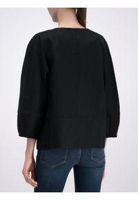 Czarny żakiet DKNY
