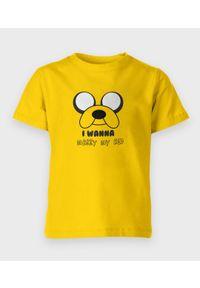 MegaKoszulki - Koszulka dziecięca Magical dog. Materiał: bawełna