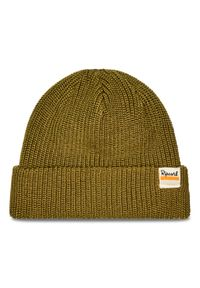 Zielona czapka zimowa Rip Curl