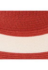 Czerwony kapelusz Marella #4