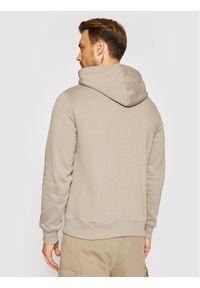 Calvin Klein Jeans Bluza J30J317049 Szary Regular Fit. Kolor: szary