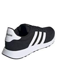 Adidas - Buty męskie adidas Run 60s 2.0 FZ0961. Okazja: na co dzień. Zapięcie: sznurówki. Materiał: guma, syntetyk, materiał. Szerokość cholewki: normalna. Model: Adidas Cloudfoam. Sport: bieganie