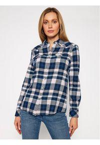 Koszula Wrangler w kolorowe wzory