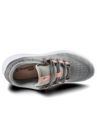 Kangaross - Sneakersy KANGAROSS 18318 000 2075 Kf Lock Vapor Grey/Dusty Rose