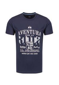 T-shirt La Martina polo