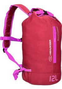 Plecak turystyczny Highlander Rockhopper 12 l
