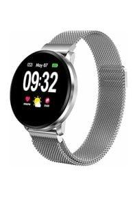 Wotchi SmartWatch W02S. Rodzaj zegarka: smartwatch. Styl: casual
