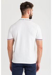 Koszulka polo North Sails elegancka, polo