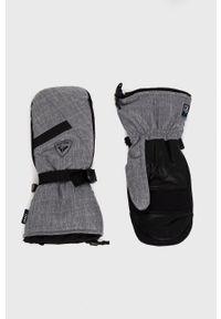 Rossignol - Rękawiczki. Kolor: szary